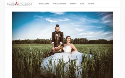 Hochzeitsfotografie klicke hier